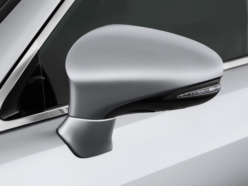 Image 2013 Lexus Es 350 4 Door Sedan Mirror Size 1024 X 768 Type Gif Posted On September