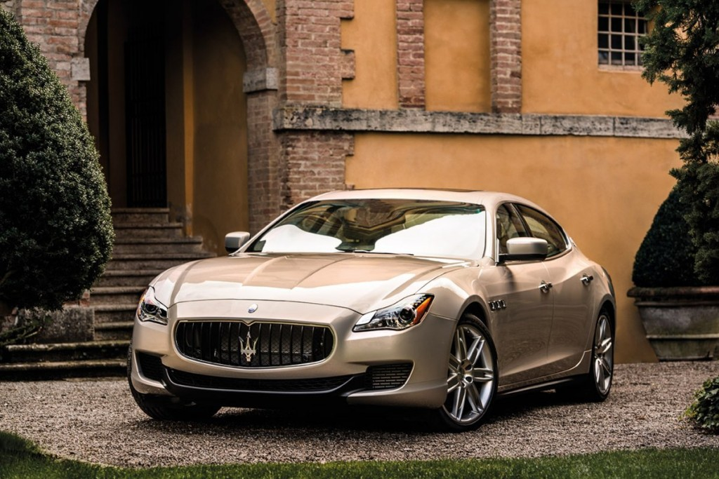 2013 maserati quattroporte pictures photos gallery. Black Bedroom Furniture Sets. Home Design Ideas