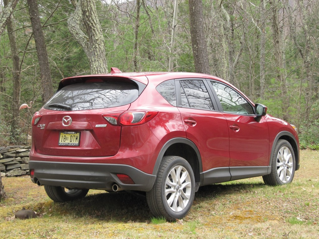 2013 mazda cx 5 2012 mazda3 real world gas mileage boost from skyactiv engine. Black Bedroom Furniture Sets. Home Design Ideas