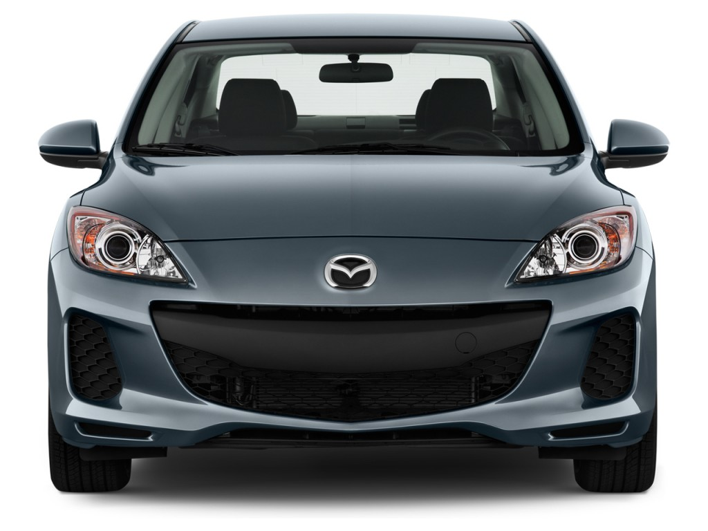 2013 mazda mazda3 pictures photos gallery green car reports. Black Bedroom Furniture Sets. Home Design Ideas