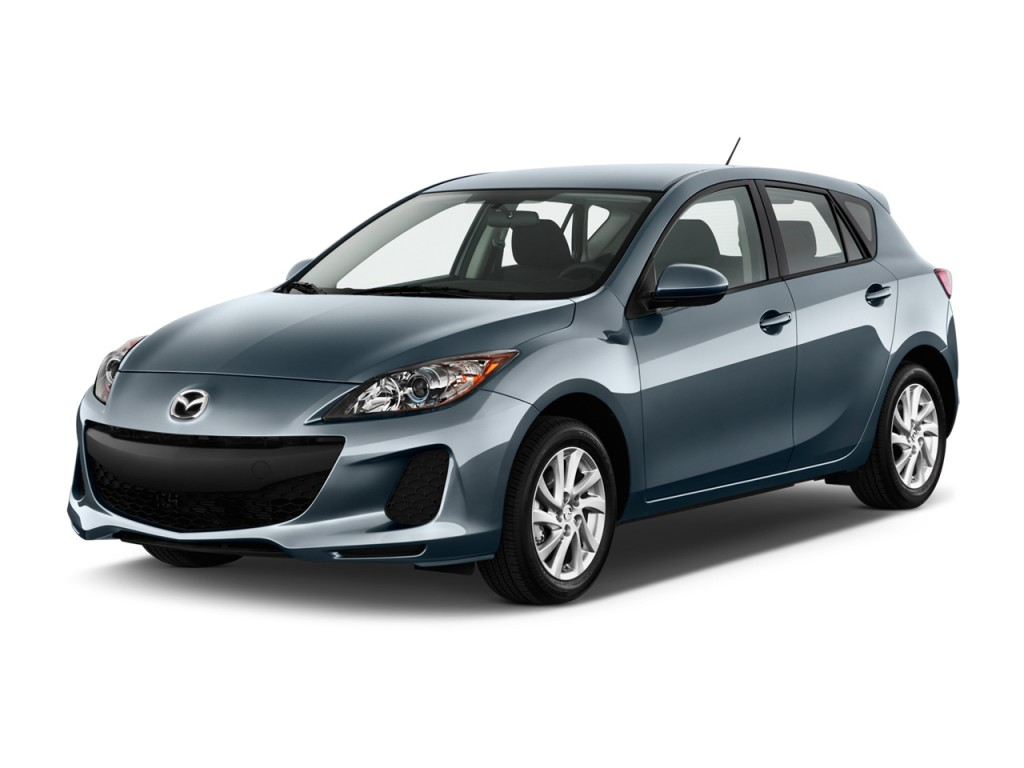 2013 mazda mazda3 pictures photos gallery motorauthority. Black Bedroom Furniture Sets. Home Design Ideas