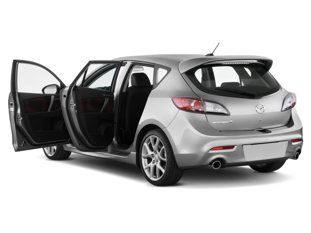 2013 mazda 3 short review cars viewer. Black Bedroom Furniture Sets. Home Design Ideas