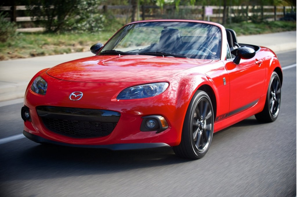 2013 mazda mx 5 miata pictures photos gallery motorauthority. Black Bedroom Furniture Sets. Home Design Ideas