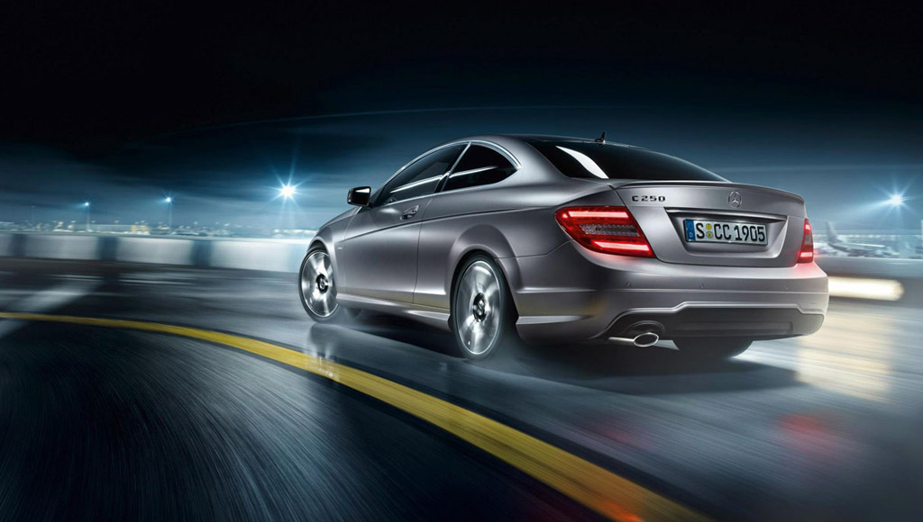 First look at the 2013 mercedes benz c class 39 new amg for 2013 mercedes benz c class sedan