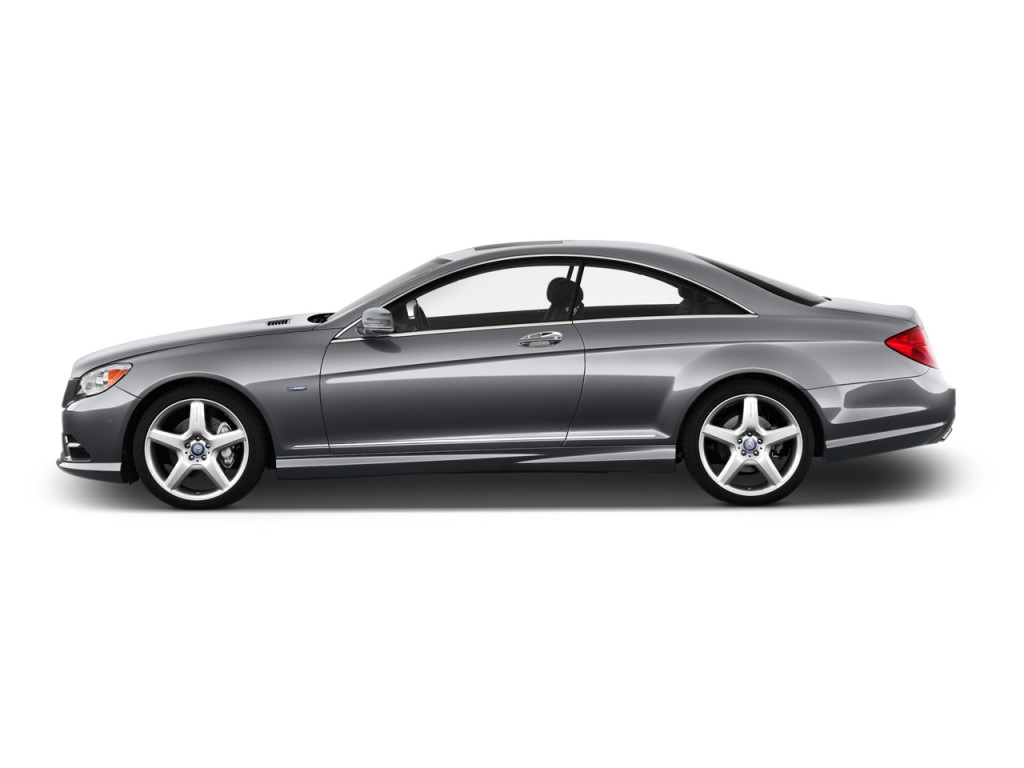 Image 2013 mercedes benz cl class 2 door coupe cl550 for 2013 mercedes benz s class coupe