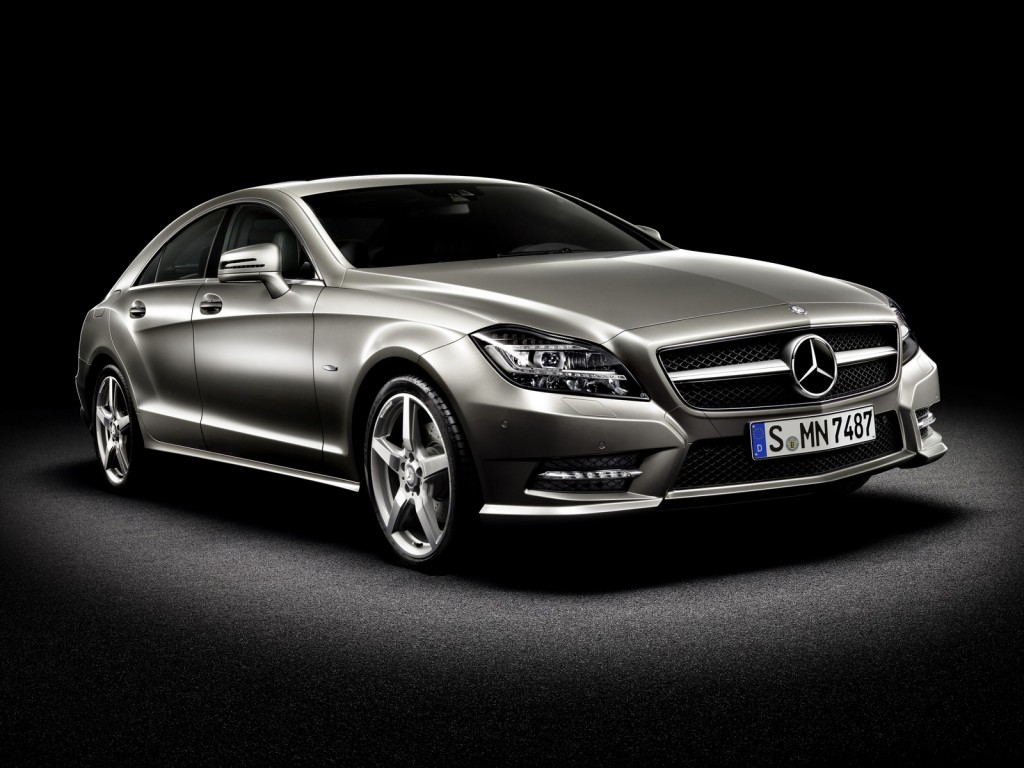 2013 mercedes benz cls class pictures photos gallery
