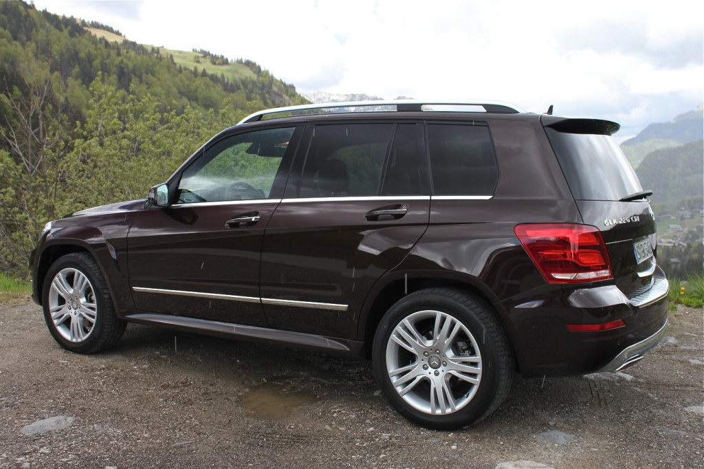 2013 mercedes benz glk class pictures photos gallery motorauthority. Black Bedroom Furniture Sets. Home Design Ideas