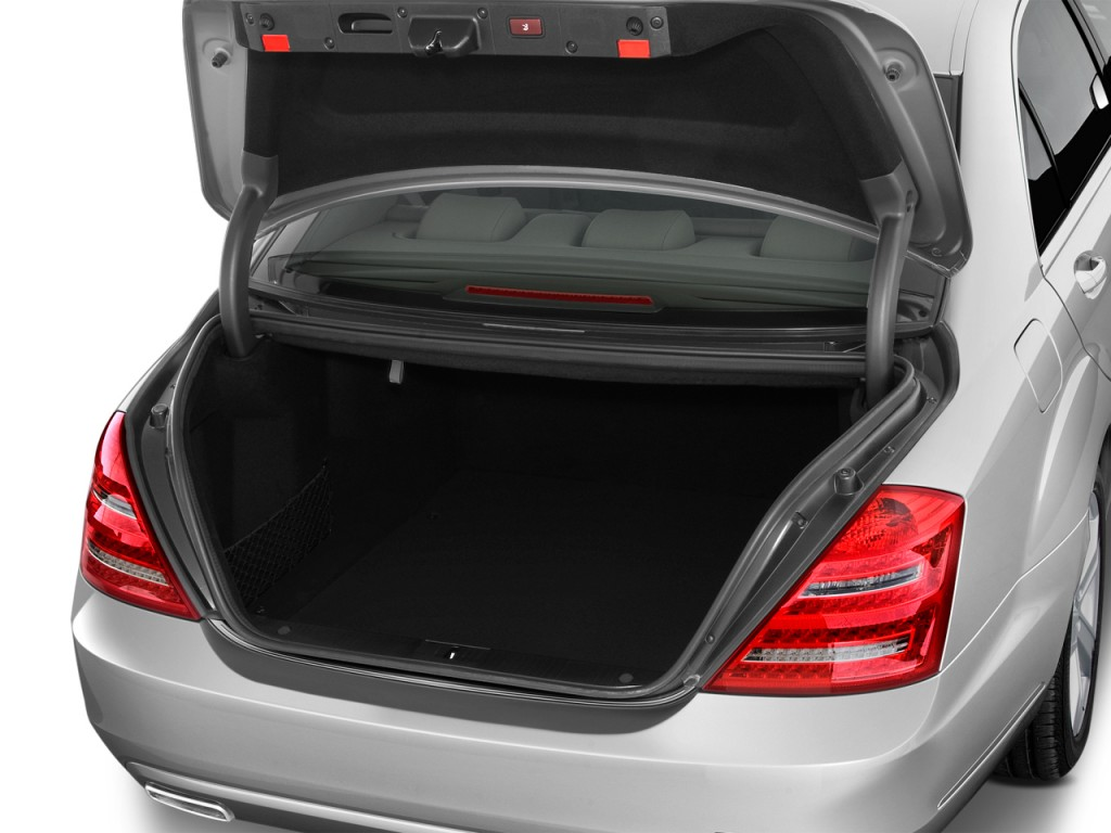 Whatever happened to trunk struts luxury car 2014 for How to open the trunk of a mercedes benz e320