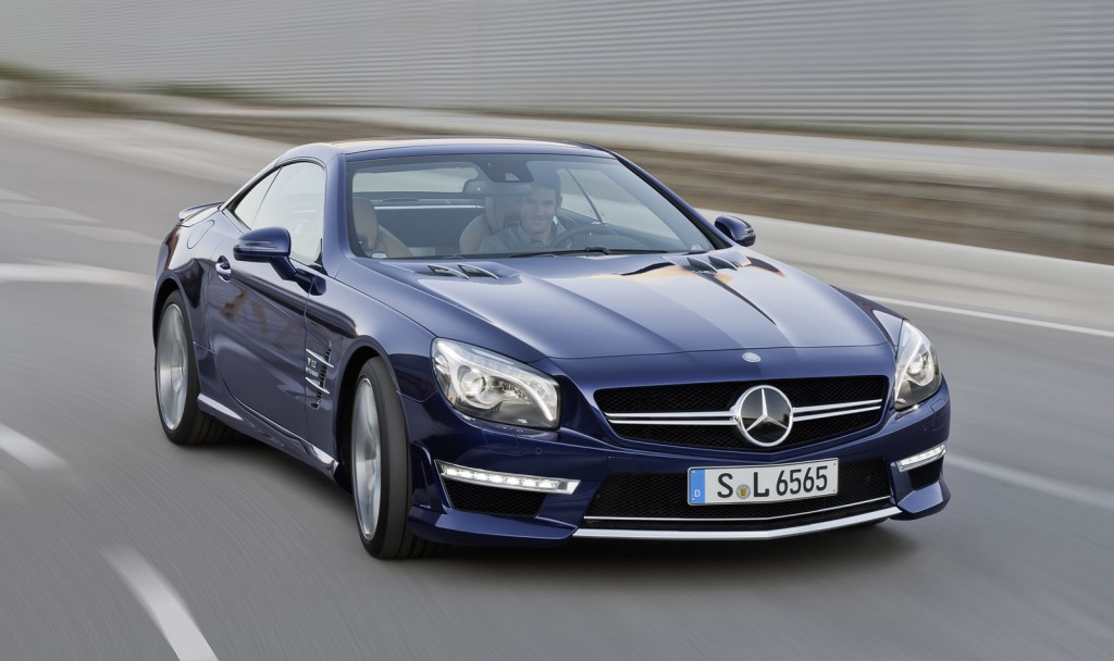 2013 mercedes benz sl65 amg. Black Bedroom Furniture Sets. Home Design Ideas