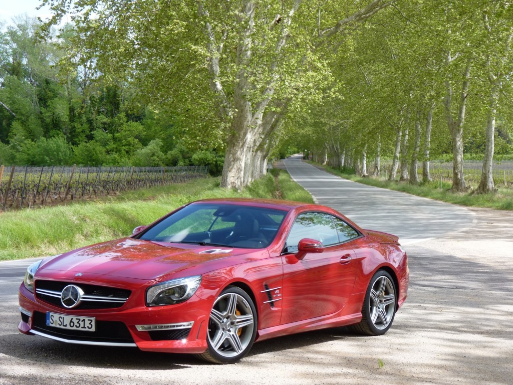 2013 mercedes benz sl63 amg first drive for 2013 mercedes benz sl class sl63 amg