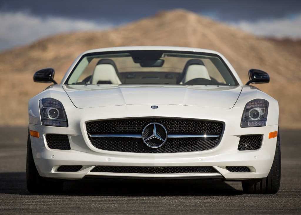 2013 mercedes benz sls amg gt roadster joy ride. Black Bedroom Furniture Sets. Home Design Ideas