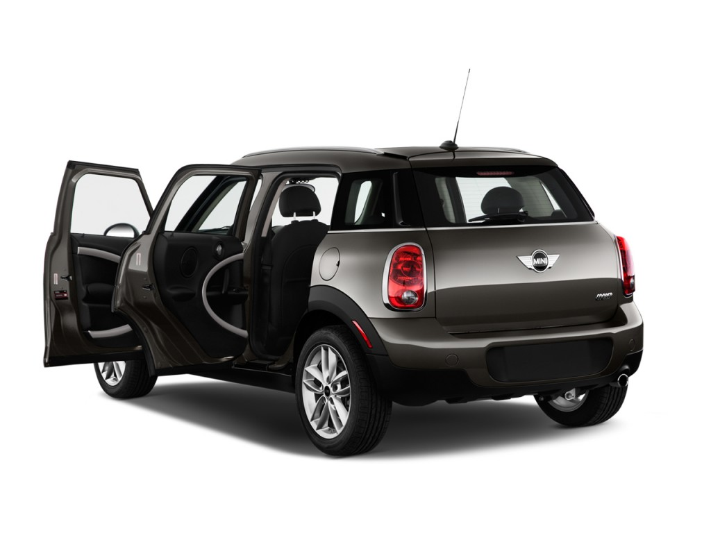 2013 mini cooper countryman pictures photos gallery the car connection. Black Bedroom Furniture Sets. Home Design Ideas