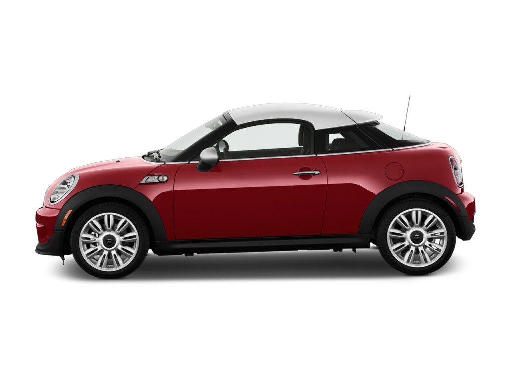 2013 mini cooper coupe pictures photos gallery green car reports. Black Bedroom Furniture Sets. Home Design Ideas