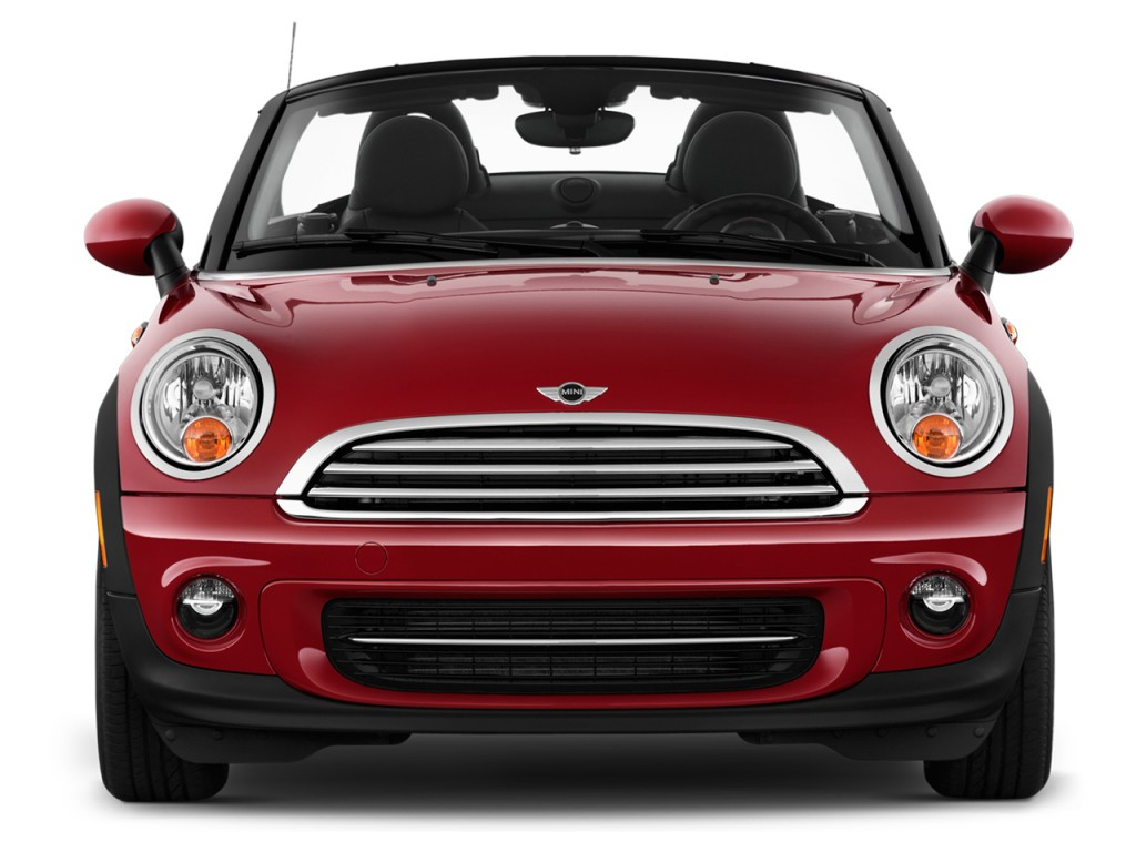 2013 Mini Cooper Roadster Pictures Photos Gallery The