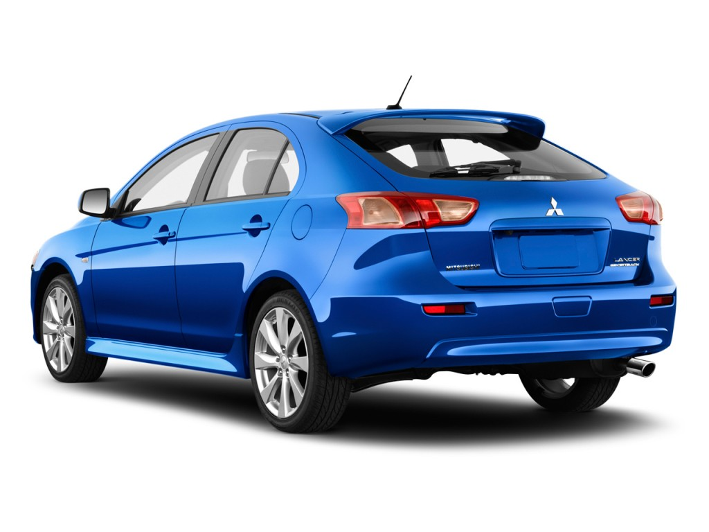 2013 mitsubishi lancer sportback pictures photos gallery. Black Bedroom Furniture Sets. Home Design Ideas