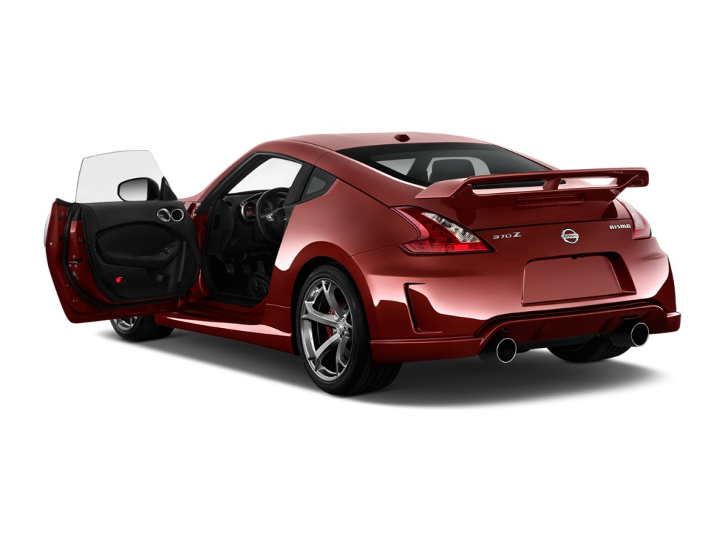 2013 nissan 370z pictures photos gallery green car reports. Black Bedroom Furniture Sets. Home Design Ideas