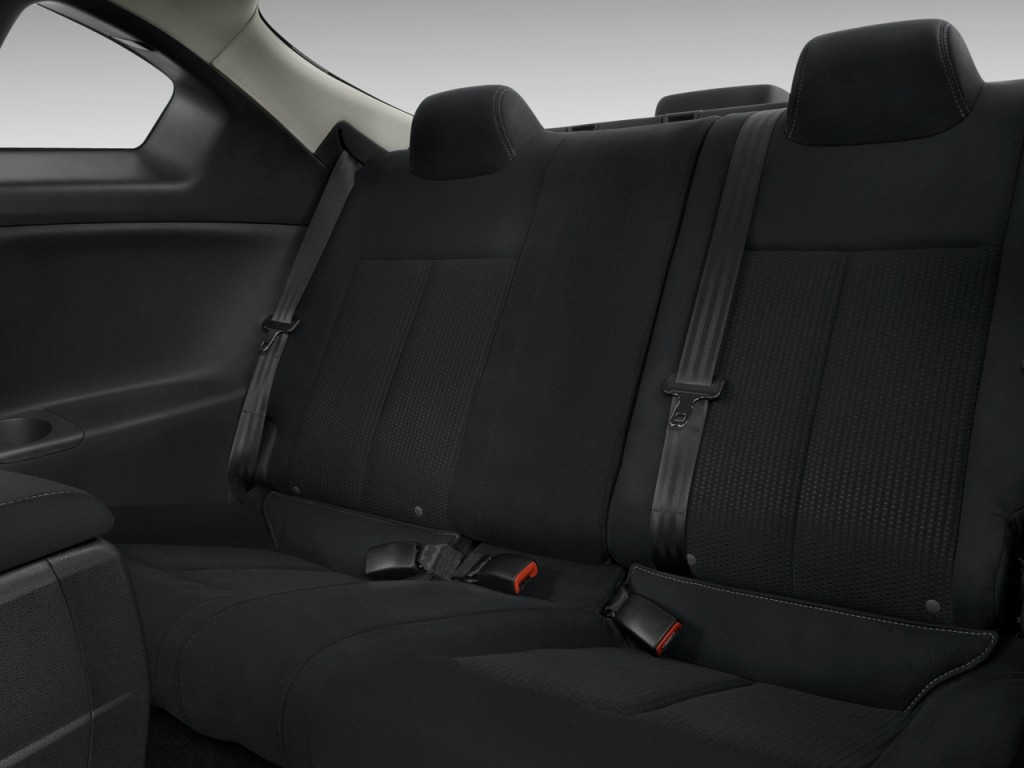 Image 2013 Nissan Altima 2 Door Coupe I4 2 5 S Rear Seats Size 1024 X 768 Type Gif Posted
