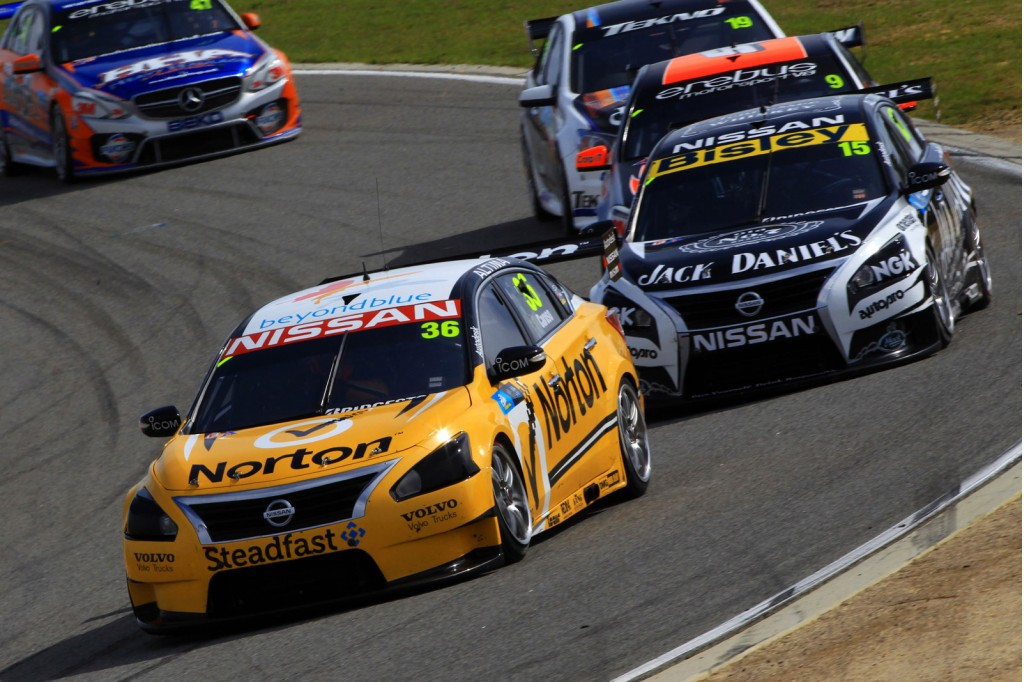 aussie v8 supercars touches down in texas this week. Black Bedroom Furniture Sets. Home Design Ideas