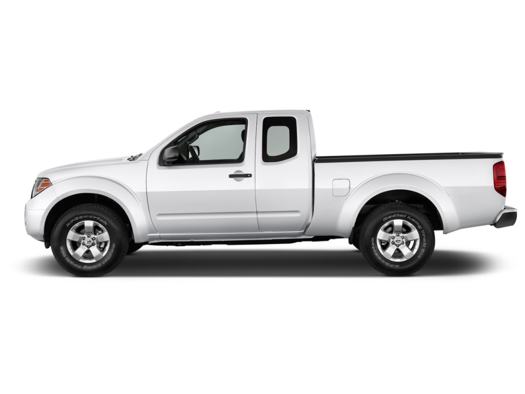 2013 nissan frontier pictures photos gallery green car reports. Black Bedroom Furniture Sets. Home Design Ideas