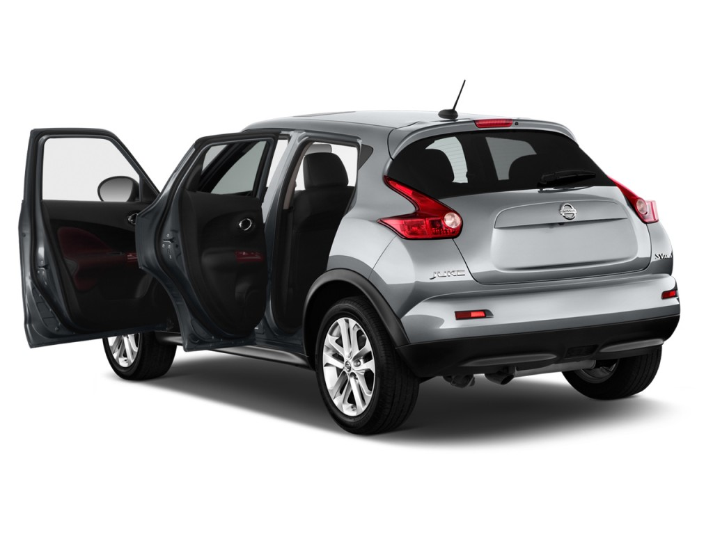 2013 nissan juke pictures photos gallery motorauthority. Black Bedroom Furniture Sets. Home Design Ideas
