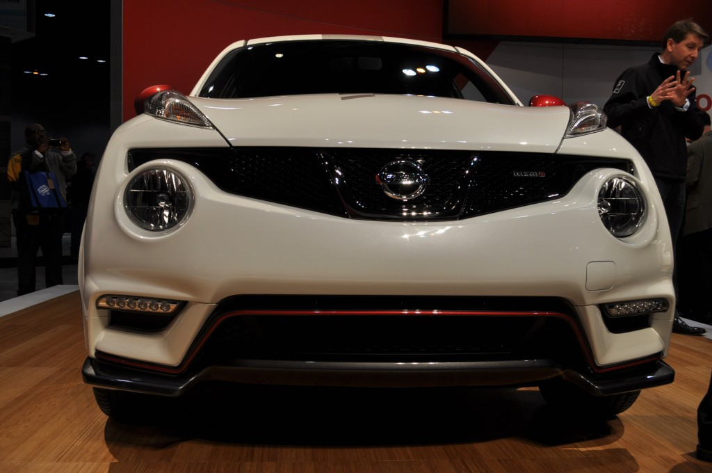 nissan gt r track edition juke nismo and 2014 370z nismo chicago auto show preview. Black Bedroom Furniture Sets. Home Design Ideas