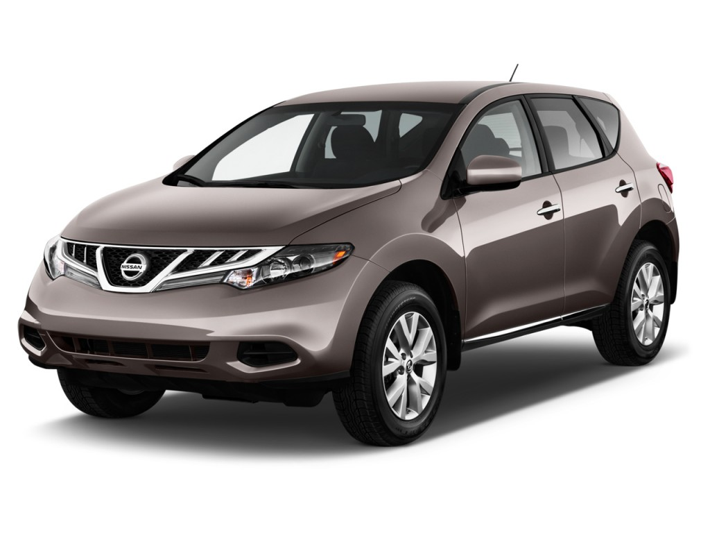 2013 Nissan Murano Pictures Photos Gallery The Car