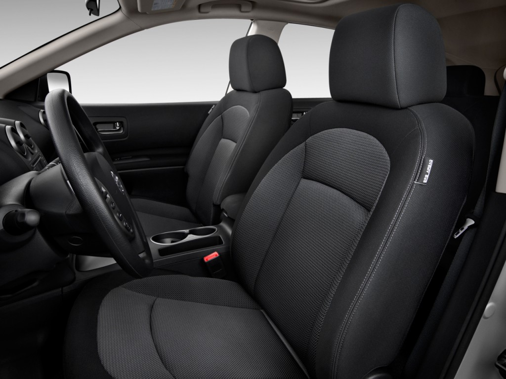 2013 nissan rogue pictures photos gallery green car reports. Black Bedroom Furniture Sets. Home Design Ideas