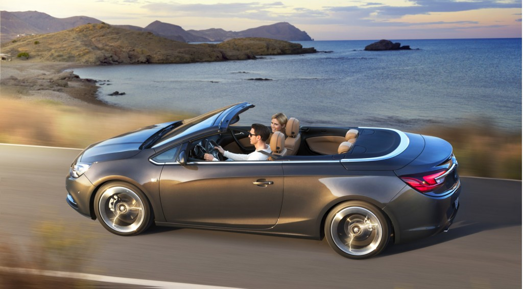 Opel Registers Calibra And Cascada Names With U S