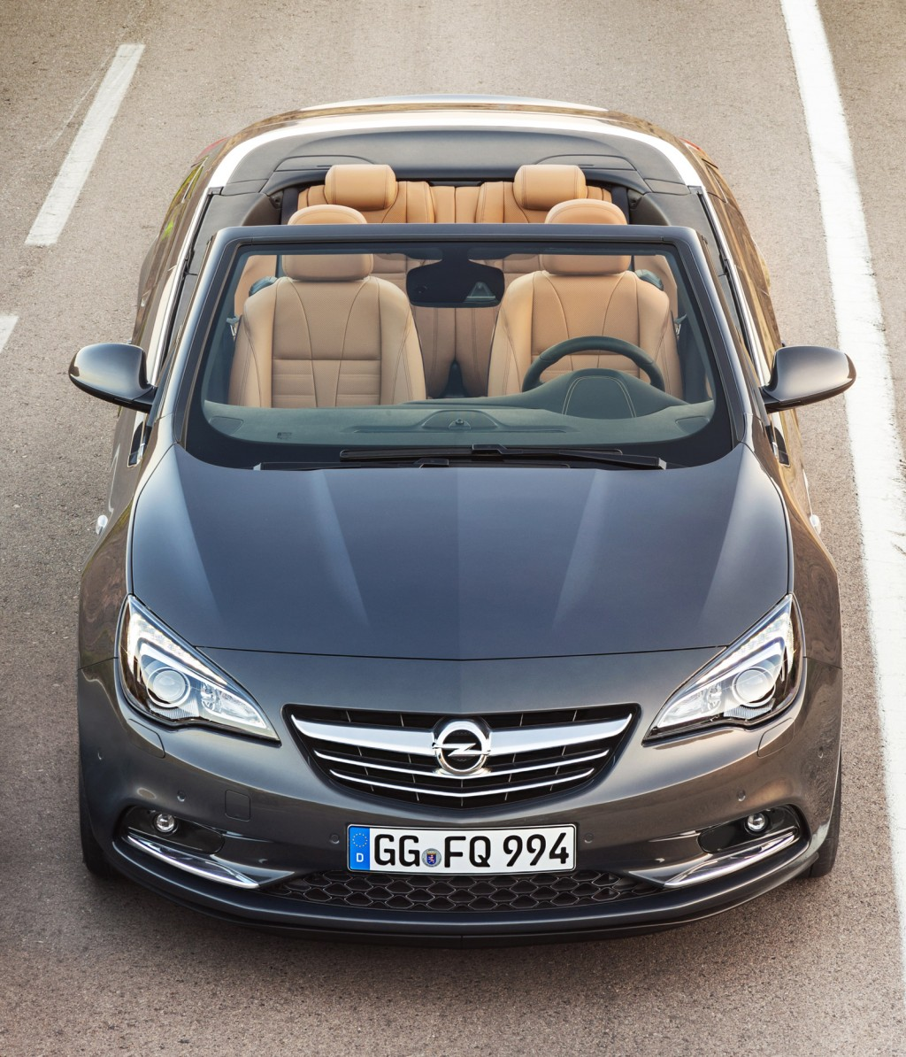 opel cascada shown to buick dealers may arrive as 2016 model. Black Bedroom Furniture Sets. Home Design Ideas