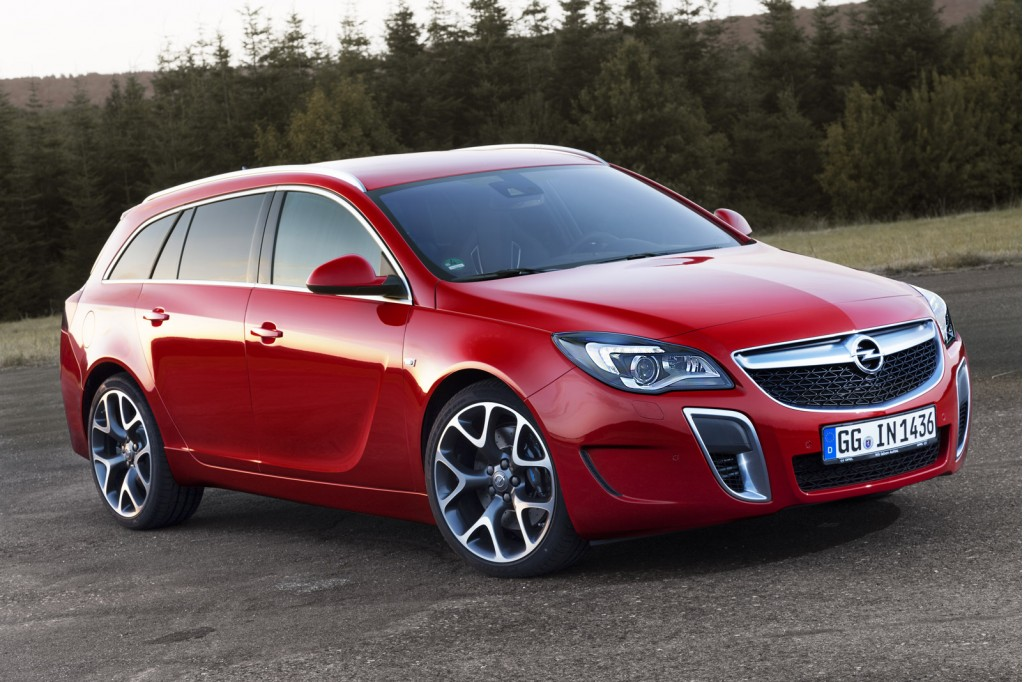 updated insignia opc joins 2013 opel insignia range. Black Bedroom Furniture Sets. Home Design Ideas