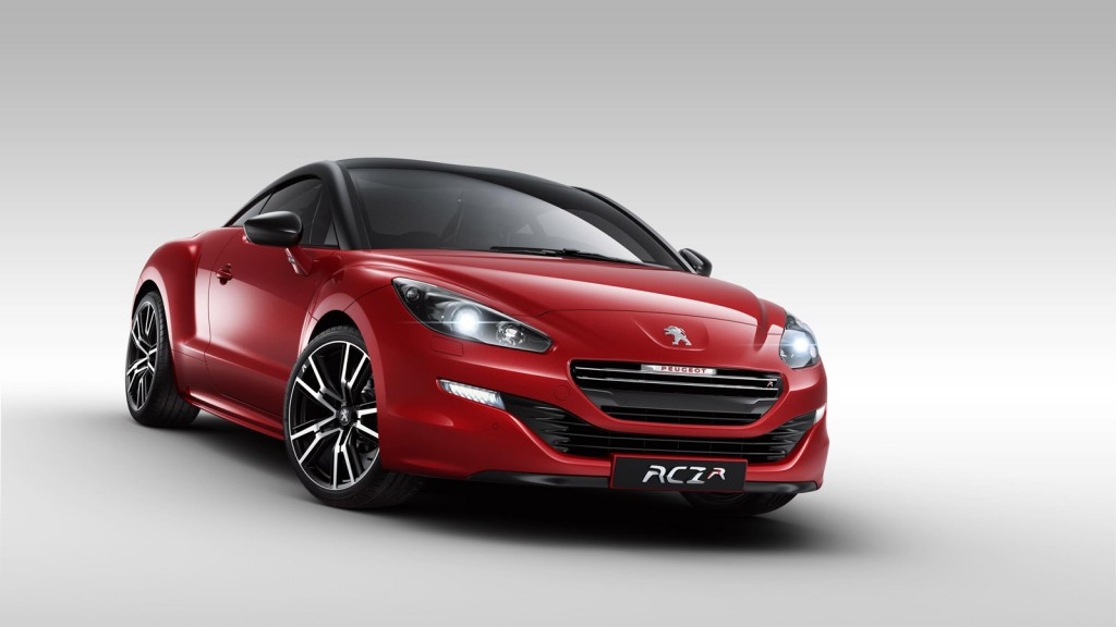 forbidden fruit 2013 peugeot rcz r. Black Bedroom Furniture Sets. Home Design Ideas