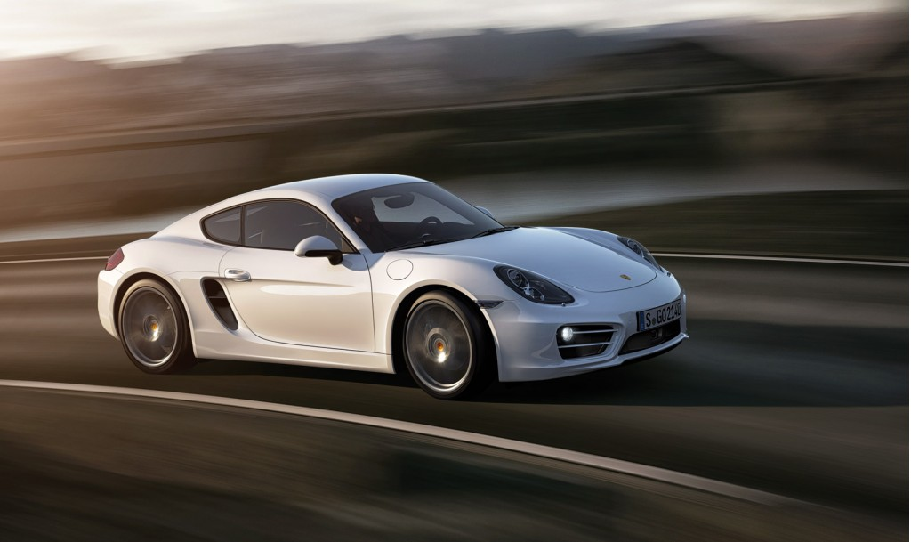 2014 porsche cayman best car to buy 2014 nominee - Porche para autos ...