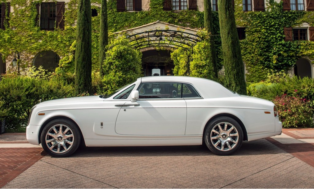 2013 rolls royce phantom coupe pictures photos gallery green car. Black Bedroom Furniture Sets. Home Design Ideas