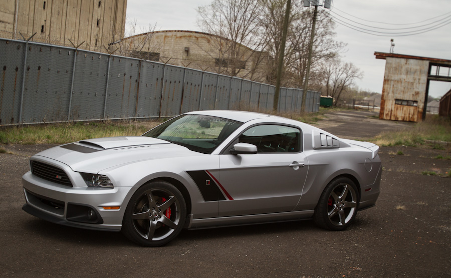 2013 ford mustang roush stage 3 specs. Black Bedroom Furniture Sets. Home Design Ideas