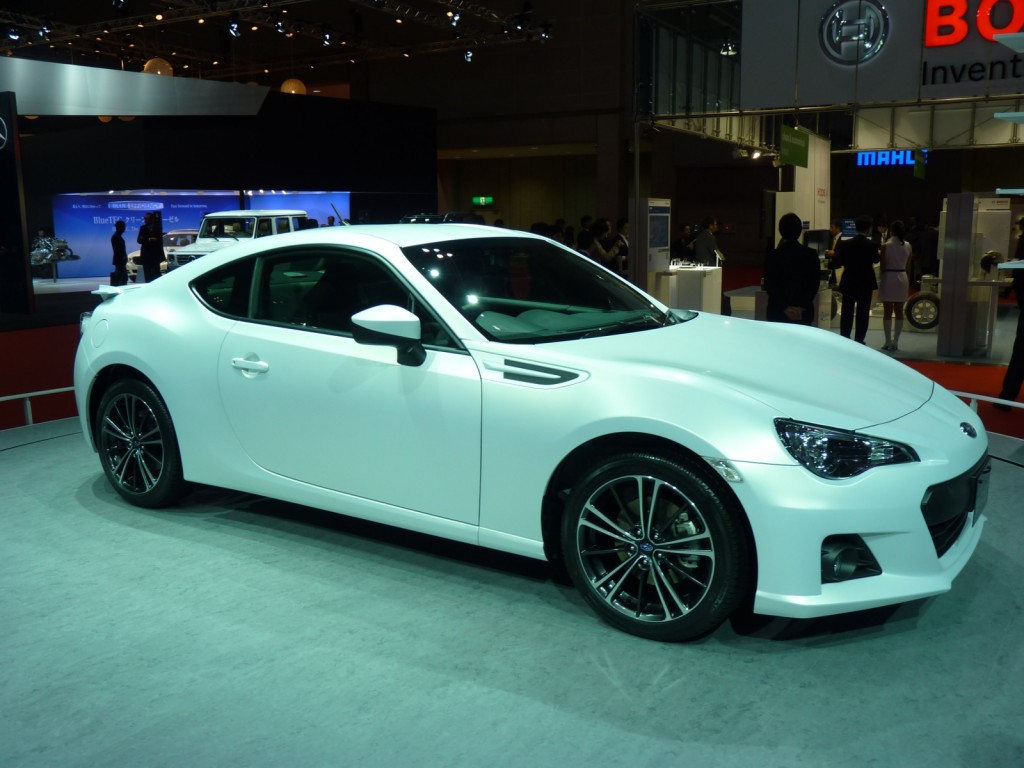 subaru brz to be priced from 39 about 39 24 000. Black Bedroom Furniture Sets. Home Design Ideas