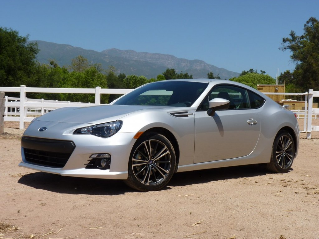2013 subaru brz first drive. Black Bedroom Furniture Sets. Home Design Ideas