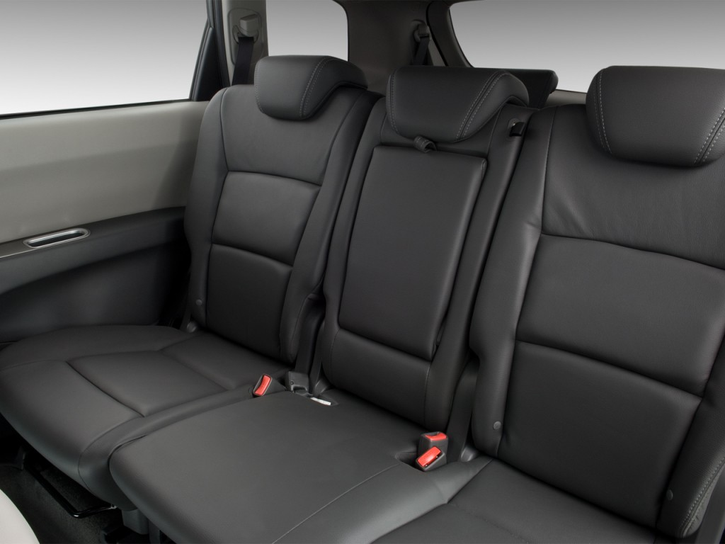 image 2013 subaru tribeca 4 door 3 6r limited rear seats size 1024 x 768 type gif posted. Black Bedroom Furniture Sets. Home Design Ideas