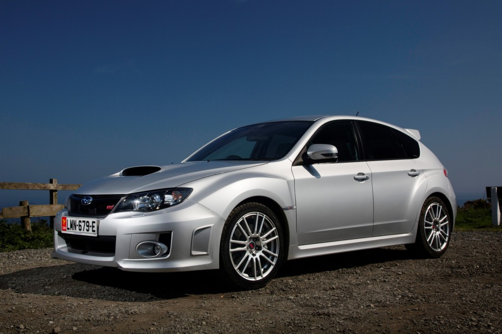 saying goodbye to the subaru wrx sti at the isle of man. Black Bedroom Furniture Sets. Home Design Ideas