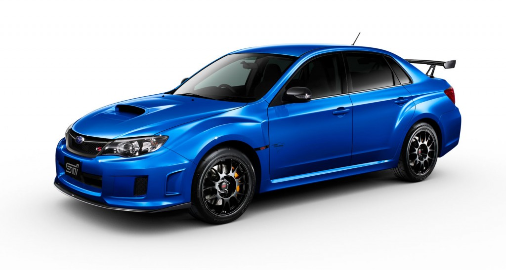 forbidden fruit 2013 subaru wrx sti ts type ra. Black Bedroom Furniture Sets. Home Design Ideas