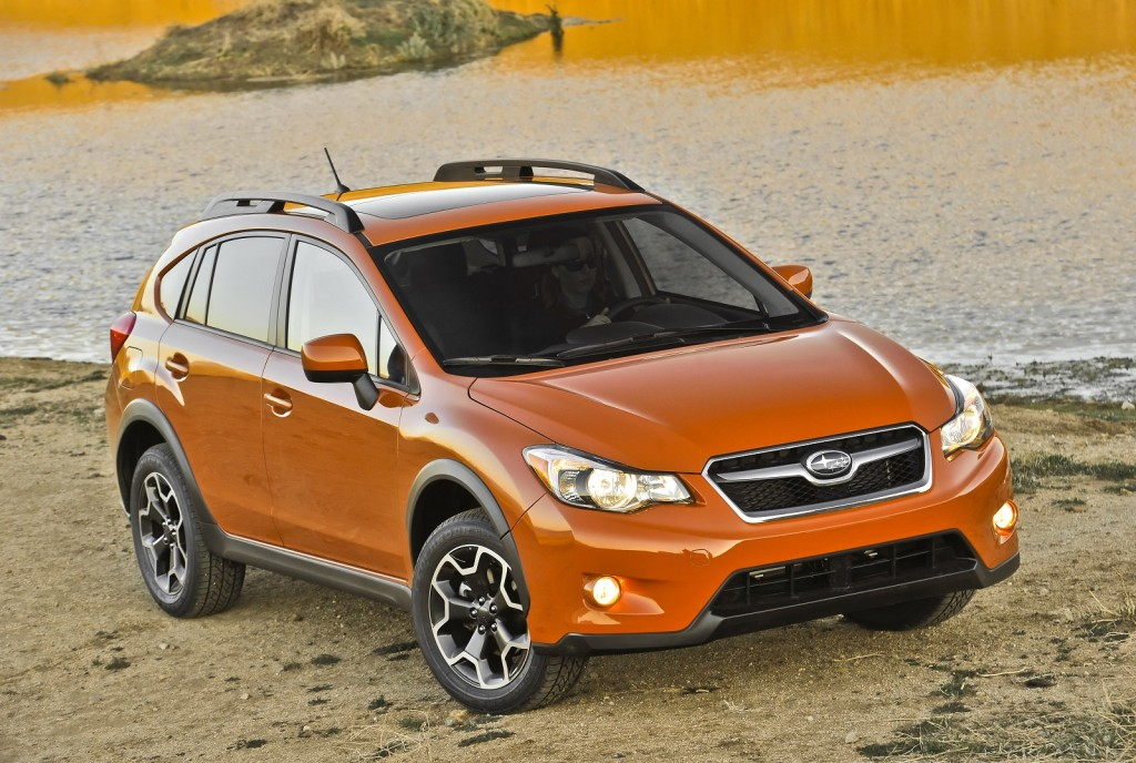 2013 subaru xv crosstrek pictures photos gallery. Black Bedroom Furniture Sets. Home Design Ideas