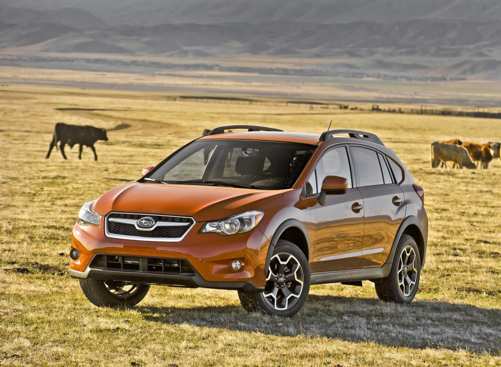 subaru crosstrek commercial. Black Bedroom Furniture Sets. Home Design Ideas