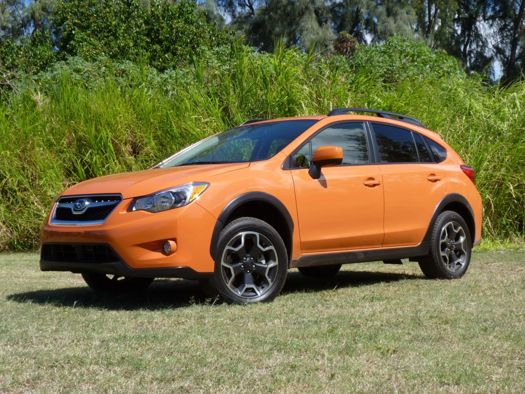 2013 subaru xv crosstrek first drive. Black Bedroom Furniture Sets. Home Design Ideas