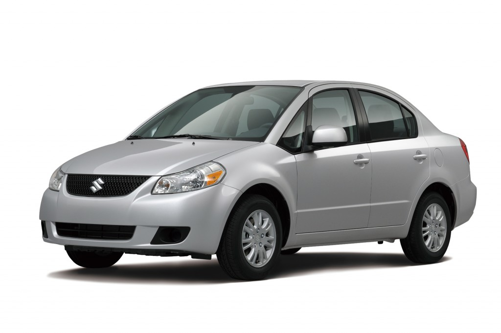 2013 suzuki sx4 pictures photos gallery green car reports. Black Bedroom Furniture Sets. Home Design Ideas