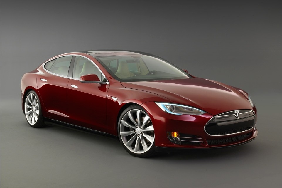 Tesla model s so safe it broke nhtsa 39 s testing equipment for Tesla motors car price
