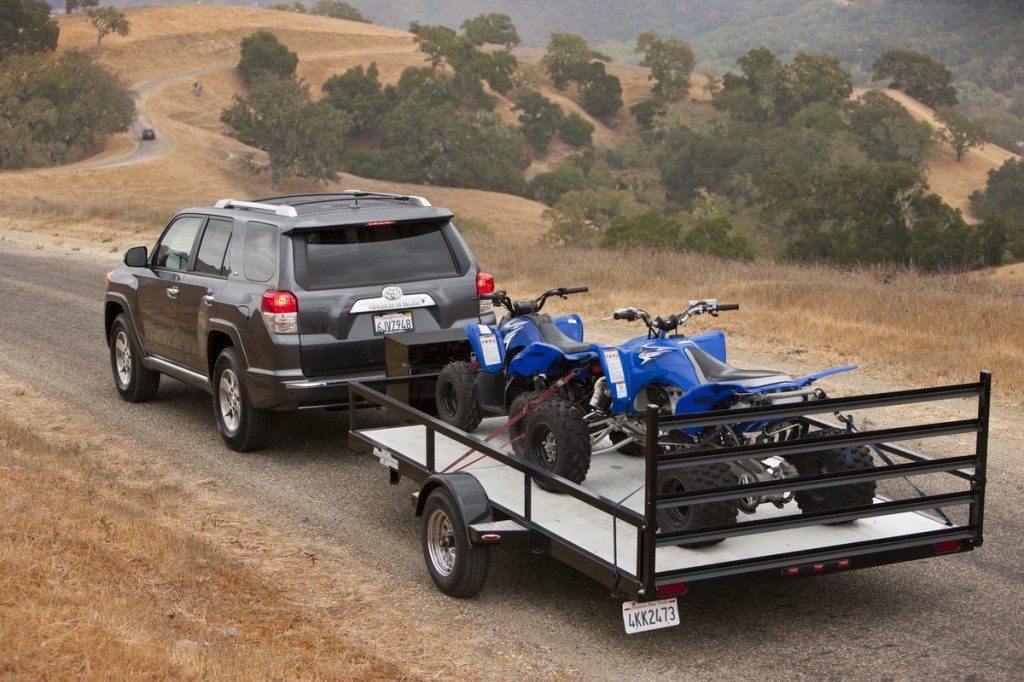 Image 2013 Toyota 4runner Towing Size 1024 X 682 Type
