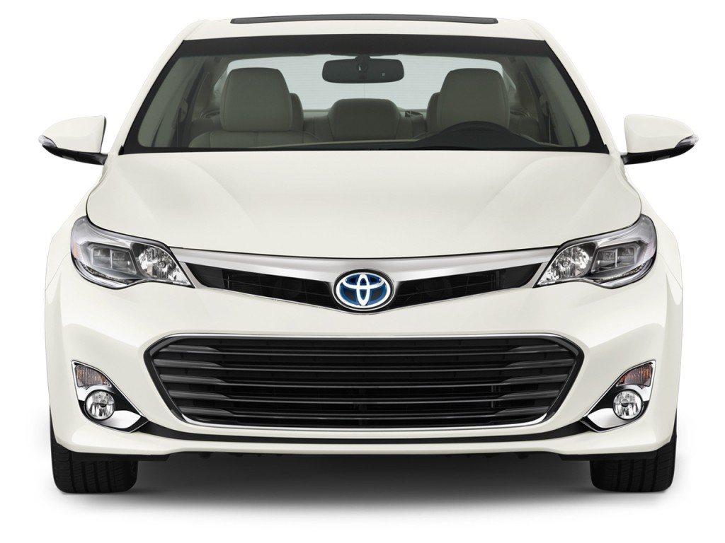 2013 toyota avalon hybrid pictures photos gallery motorauthority. Black Bedroom Furniture Sets. Home Design Ideas