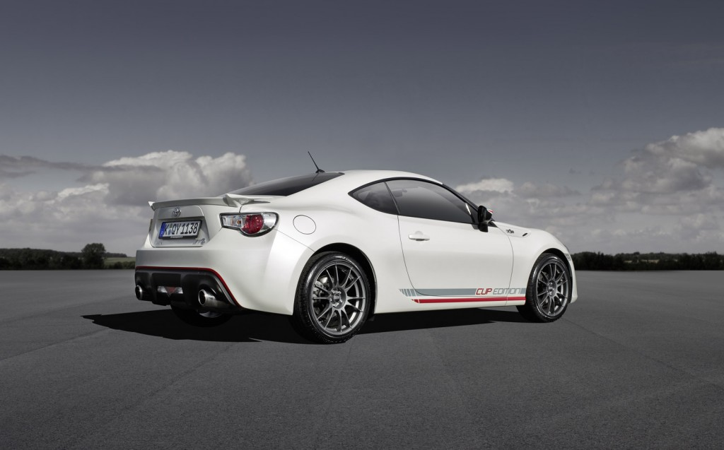 2017 Toyota 86 Review The Car Connection | 2017 - 2018 Cars Reviews