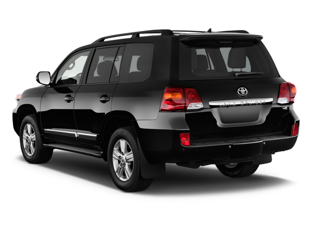 2013 toyota land cruiser pictures photos gallery the car connection. Black Bedroom Furniture Sets. Home Design Ideas