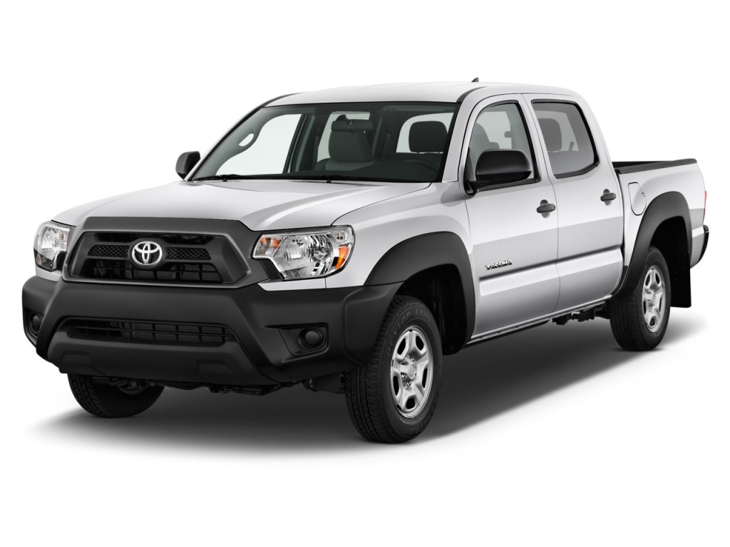 image 2013 toyota tacoma 2wd double cab i4 at natl angular front exterior view size 1024 x. Black Bedroom Furniture Sets. Home Design Ideas