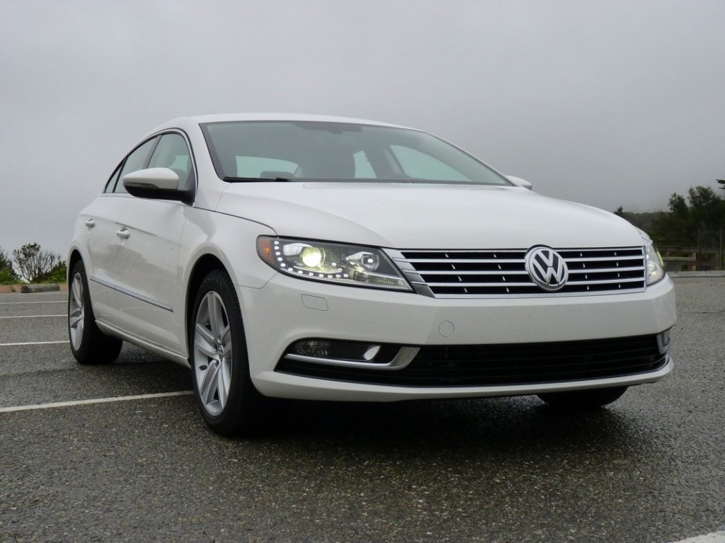 2013 volkswagen cc vw pictures photos gallery motorauthority. Black Bedroom Furniture Sets. Home Design Ideas
